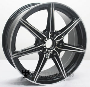 17 Inch Cool Design Alloy Rim or Alloy Rims for Audi pictures & photos