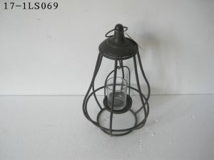 The Hanging Iron Lanterns Home Decoration and Gift pictures & photos