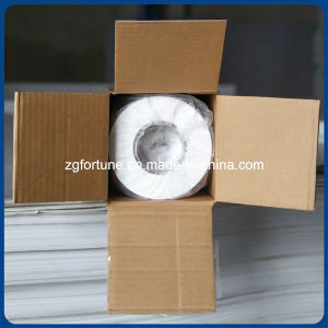 Inkjet Advertising Printing Synthetic Matte PP Sticker Roll pictures & photos