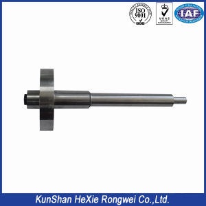 Die-Casting Fittings for CNC Parts pictures & photos