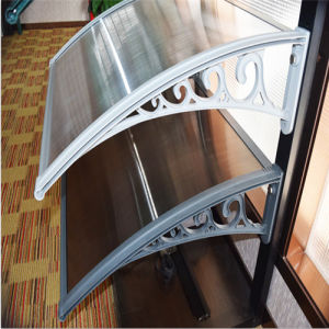 Door Canopy/Awning Polycarbonate pictures & photos