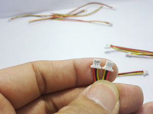 3.7 V 600mAh 602535 Li-Polymer Battery pictures & photos