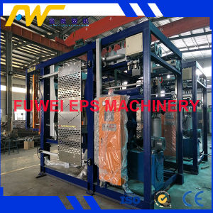 Fuwei EPS Shape Molding Machine Using in Package Field pictures & photos