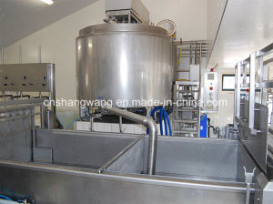 Complete Paneer/Cheese Production Line pictures & photos