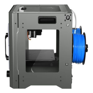 Ecubmaker Automatic Carousel Printer Machine with 2 Extruder pictures & photos