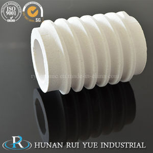 Cordierite Ceramic Wire Insulator Parts pictures & photos