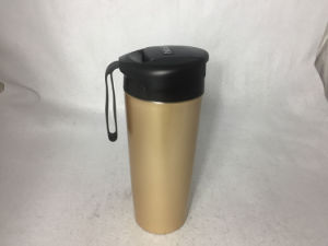Higher Quality Magic Suction Mug/Smart Not-Faling Travel Cup pictures & photos