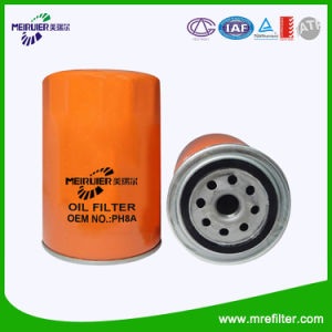 Auto Car Oil Filter pH8a for Toyota Engine pictures & photos