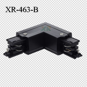EU Standard 3 Circuits L Connector with Lighting System (XR-463) pictures & photos