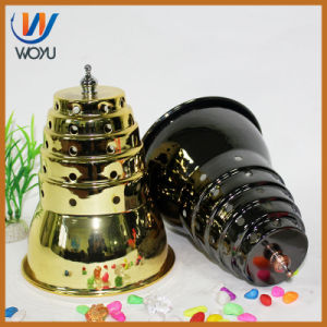 Water Pipe Wind Cap Cover Carbon Cover Charcoal Cover Hookah Wind Cover Cap Nargile pictures & photos