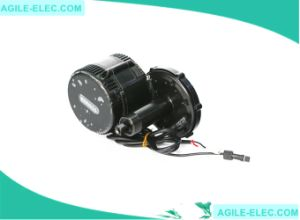 Waterproof Bafang 500W MID Motor Kit for Any Bike pictures & photos