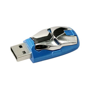 USB 2.0 Enough Memory Stick Flash Pen Drive Avengers Iron Man pictures & photos