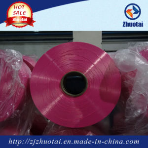 Nylon Dope Dyed Yarn Colors for Knitting Weaving Socks pictures & photos