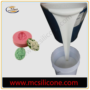 Silicone Rubber/FRP Mold Making Liquid Silicone Rubber/RTV-2 pictures & photos