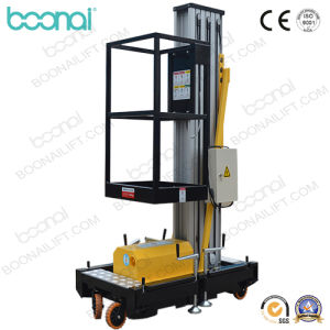 10m Hydraulic Aluminum Alloy Lift for Maintenance at Warehouses, Worshops etc. pictures & photos