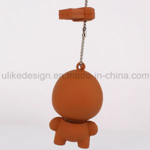 Smiling Egg PVC USB Flash Drive (UL-PVC009) pictures & photos