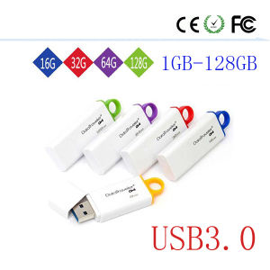 Sell Like Hot Cakes Neutral G4 Plastic USB Flash Drive Pendrive pictures & photos