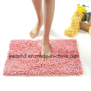 Baby Activity Folding Sleeping Mat Chenille Carpet Floor Rugs pictures & photos