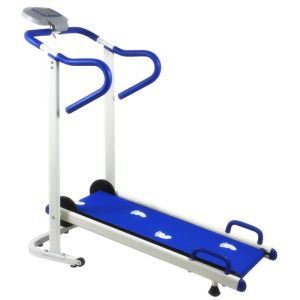 Super Walking Machine with Good Quality and Cheap Price of Mini Manual Treadmill pictures & photos