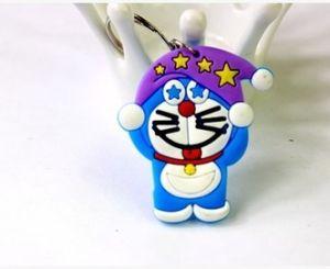Custom 3D Soft Plastic Rubber PVC Keychain pictures & photos