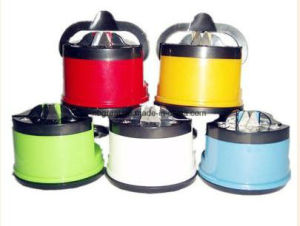 Suction Knife Sharpener Sharpening Easy and Safe to Sharpens Kitchen pictures & photos