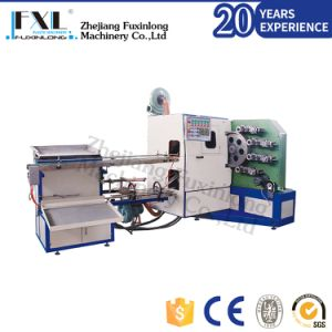 Four Colors Plastic Cup Printing Machine pictures & photos