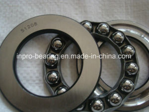 Bearing 51200series Thrust Ball Bearing From China pictures & photos