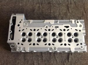 Cylinder Head for FIAT 3.0L- F1ce-OEM-908585 pictures & photos