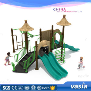 2015 Kids Outdoor Used Fun Playground Equipment pictures & photos