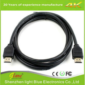 High Speed HDMI to HDMI Cable pictures & photos