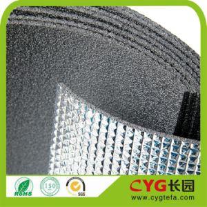 Aluminium Foil Roof Insulation Foam Sheet pictures & photos