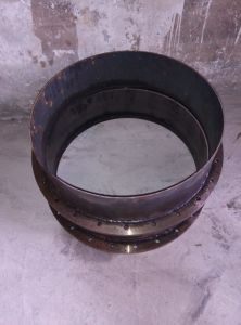 Manhole Cover Neck Ring pictures & photos