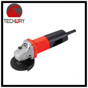 High Quality Power Tools Professional 100/115m Angle Grinder 860W pictures & photos