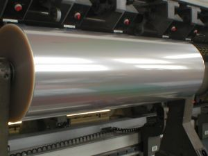 High Quality BOPP Film for Packaging pictures & photos