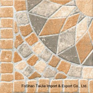 Building Material 400X400mm Rustic Porcelain Tile (TJ4849) pictures & photos
