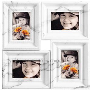 Walmart Plastic Multi Openning Collage Photo Frame pictures & photos