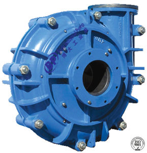 Slurry Pump Type (BH Series) pictures & photos