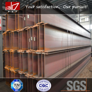 Carbon H Beam Steel for Construction pictures & photos