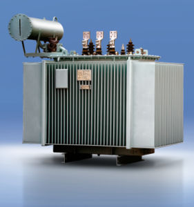 Honle S9 Series Oil Immersed Transformer pictures & photos