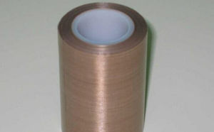 PTFE Adhesive Tape with Release Paper pictures & photos