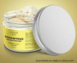 Afy Osmanthus Fragrans Eye Mask Sheet Mild Comfortable Eye Care Mask pictures & photos
