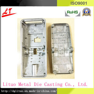 2017 Hot Sale Aluminum Alloy Die Casting Pedals for Auto /Motor /Machinery pictures & photos