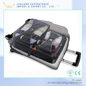 3-PCS Organizer Set Travel Packing Cubes pictures & photos