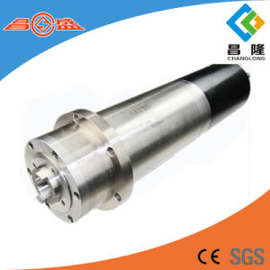 Manufacture High Speed 9kw Water Cooled Atc Spindle for CNC Router pictures & photos