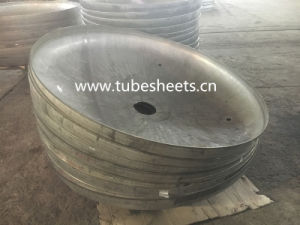 Stainless Steel Dish Head/Head for Pressure Vessel Caps pictures & photos