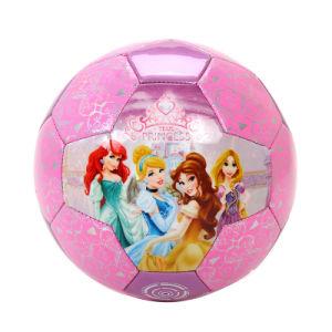 Cheap Multi Colour Size 2 PVC Football for Children pictures & photos