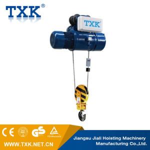 2ton to 20ton Low Headroom Electric Wire Rope Hoist pictures & photos