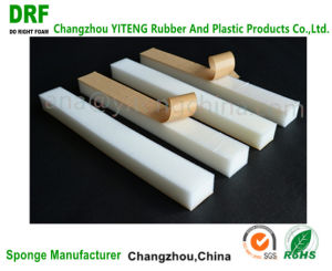 High Quality Polyurethane Foam with Adhesive, PU Strip, Air Filter Foam pictures & photos