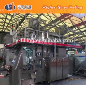 Hy-Filling Aseptic Brick Filling Machine pictures & photos
