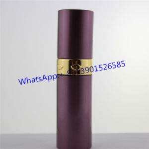 75mm Colorful PP Bottles with Screw Aluminum Bottles pictures & photos